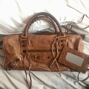 Balenciaga 'City Bag'